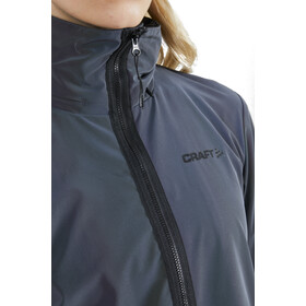 Craft Ride Glow Jas Dames, multi/black